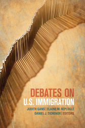 Debates on U.S. Immigration by Judith Gans