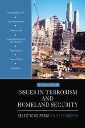 Issues in Terrorism and Homeland Security by CQ Researcher