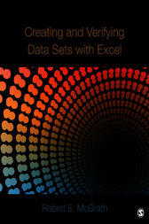 Creating and Verifying Data Sets with Excel by Robert E. McGrath
