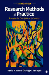 Research Methods in Practice by Dahlia K. Remler