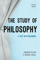 The Study of Philosophy by Andrew Pessin