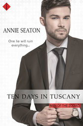 Ten Days in Tuscany by Annie Seaton