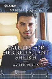 Falling for Her Reluctant Sheikh by Amalie Berlin