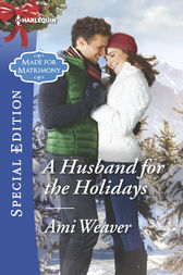 A Husband for the Holidays by Ami Weaver