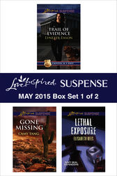 Love Inspired Suspense May 2015 - Box Set 1 of 2 by Lynette Eason