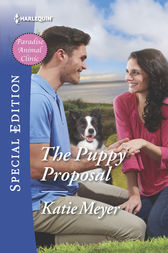 The Puppy Proposal by Katie Meyer