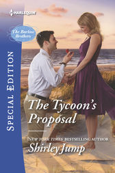 The Tycoon's Proposal by Shirley Jump