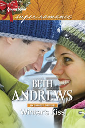 Winter's Kiss by Beth Andrews