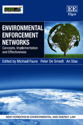 Environmental Enforcement Networks by M. Faure