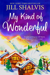 My Kind of Wonderful: Cedar Ridge 2 by Jill Shalvis