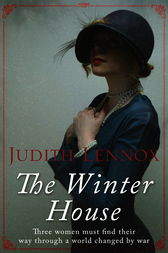 The Winter House by Judith Lennox