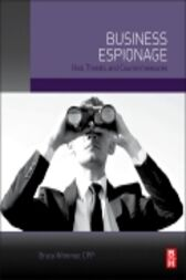 Business Espionage by CPP Bruce Wimmer