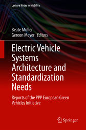 Electric Vehicle Systems Architecture and Standardization Needs by Beate Müller