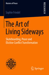 The Art of Living Sideways by Sophie Friedel