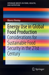 Energy Use in Global Food Production by Meera Verma