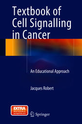 Textbook of Cell Signalling in Cancer by Jacques Robert