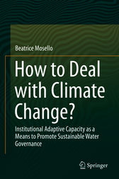 How to Deal with Climate Change? by Beatrice Mosello