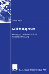 Skill-Management by Prof. Dr. Helmut Kuhnle
