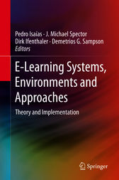 E-Learning Systems, Environments and Approaches by Pedro Isaías