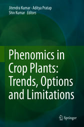Phenomics in Crop Plants: Trends, Options and Limitations by Jitendra Kumar