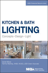 Kitchen and Bath Lighting by Dan Blitzer