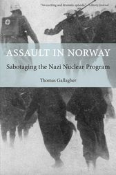 Assault in Norway by Thomas Gallagher