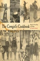 Cowgirl's Cookbook by Jill Stanford