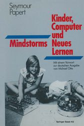 Mindstorms by PAPERT