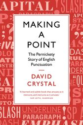 Making a Point by David Crystal