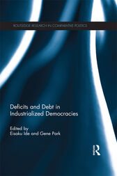 Deficits and Debt in Industrialized Democracies by Eisaku Ide