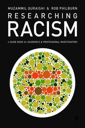 Researching Racism by Muzammil Quraishi