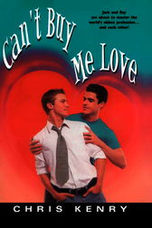 Can't Buy Me Love by Chris Kenry