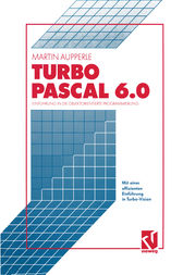 Turbo Pascal Version 6.0 by Martin Aupperle