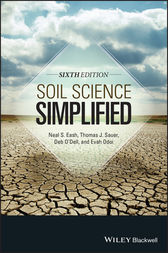 Soil Science Simplified by Neal S. Eash
