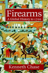 Firearms by Kenneth Chase