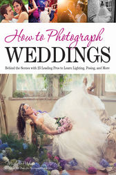 How to Photograph Weddings by Michelle Perkins