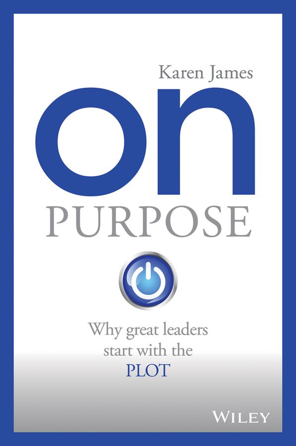 Download Ebook On Purpose by Karen James Pdf
