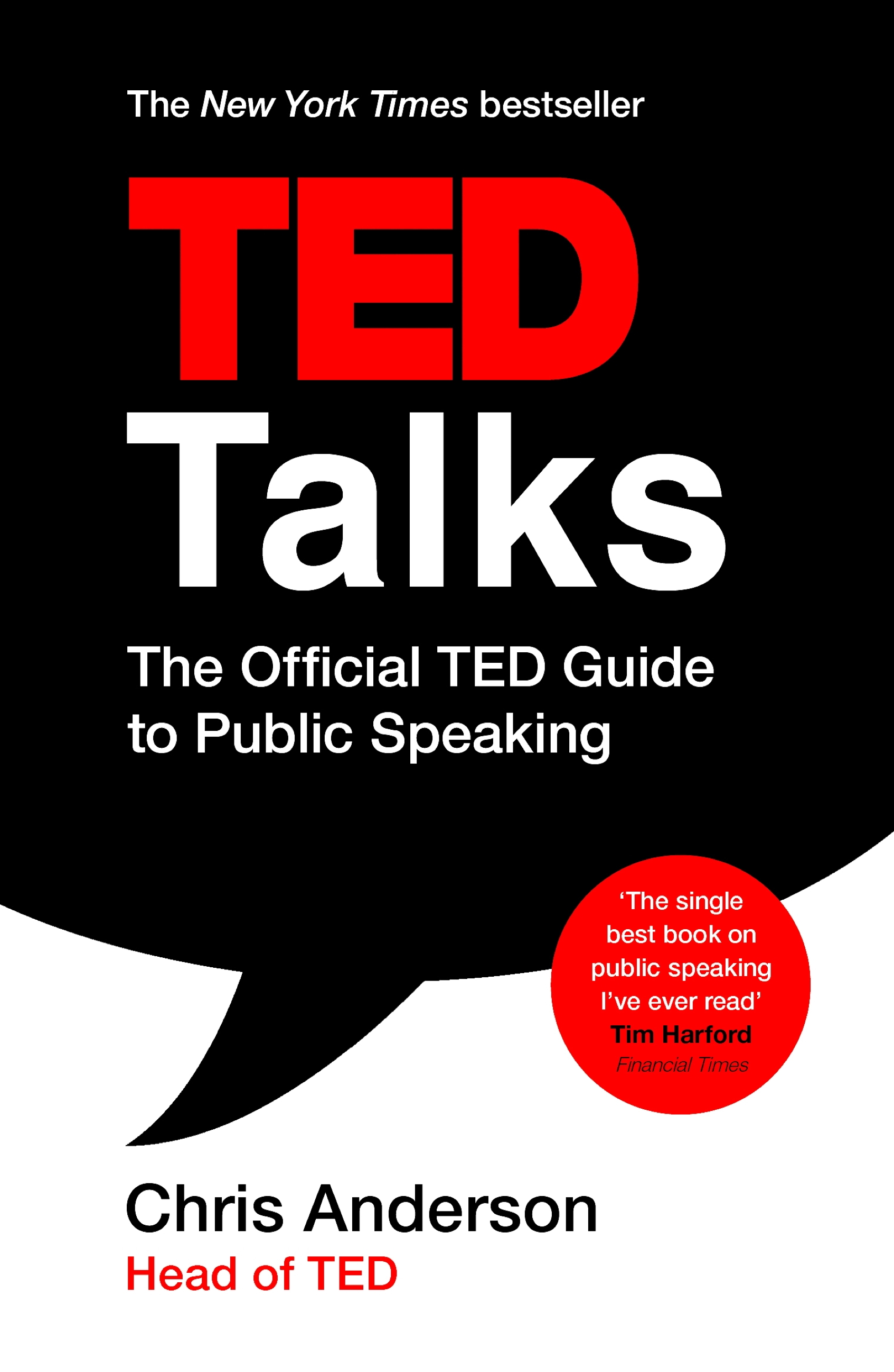 Download Ebook TED Talks by Chris Anderson Pdf