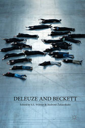 Deleuze and Beckett by S.E. Wilmer