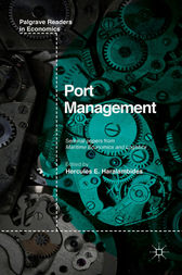 Port Management by Hercules Haralambides