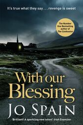With Our Blessing by Jo Spain
