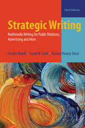 Strategic Writing by Charles Marsh