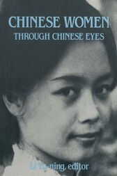 Chinese Women Through Chinese Eyes by Li Yu-ning