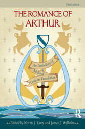 The Romance of Arthur by Norris J. Lacy