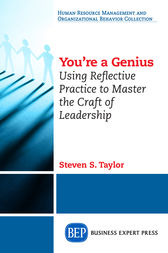 You're A Genius by Steven S. Taylor