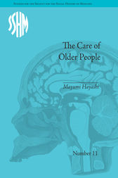 The Care of Older People by Mayumi Hayashi