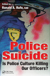 Police Suicide by Ronald A. Rufo