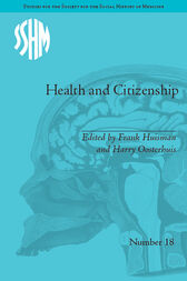 Health and Citizenship by Frank Huisman