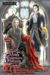 Void's Enigmatic Mansion, Chapter 19 by HeeEun Kim