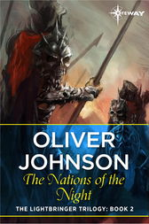 The Nations of the Night by Oliver Johnson